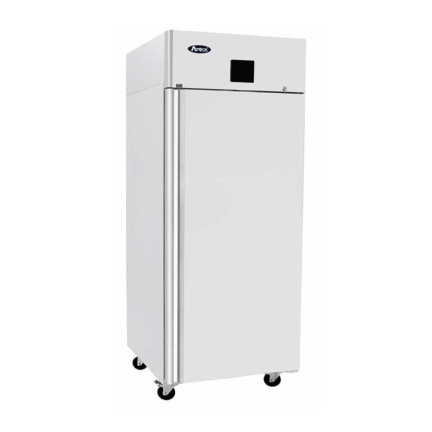 F-MBF 8113GR Heavy Duty GN2_1 Single Door Freezer