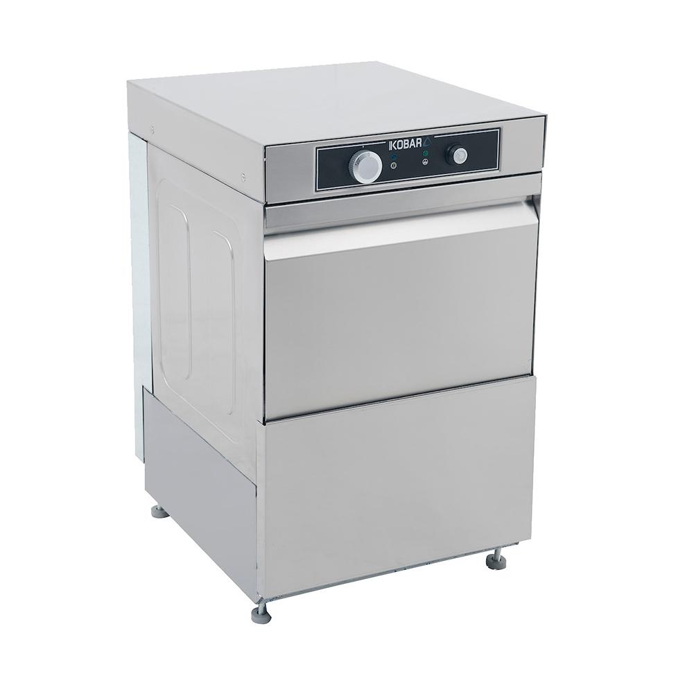 K400E Wash-Rinse_Glasswasher