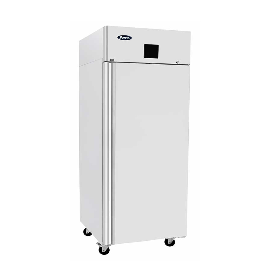 R-MBF 8116GR-LH Heavy Duty GN2_1 Single Door Refrigerator